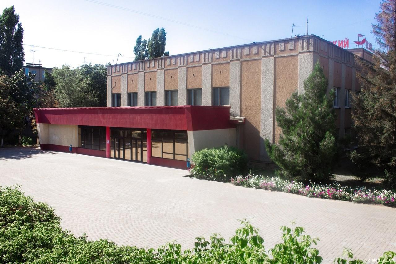 Картинка камышинский драмтеатр