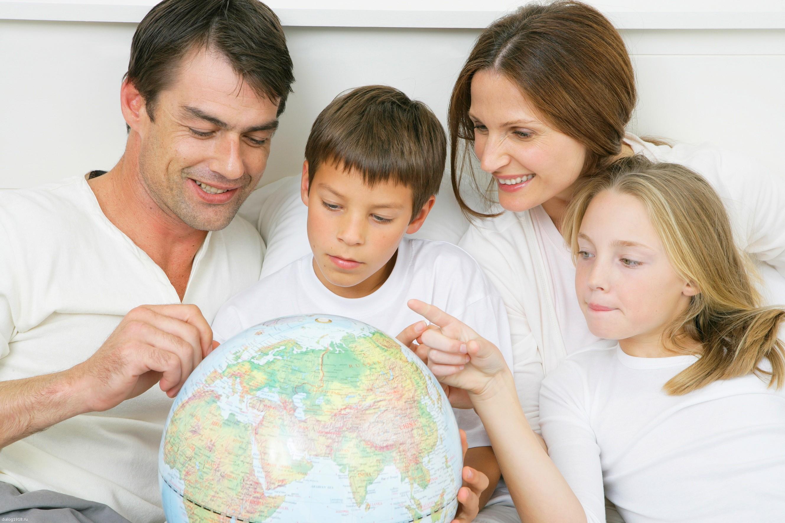 Картинки о содружестве семьи и школы