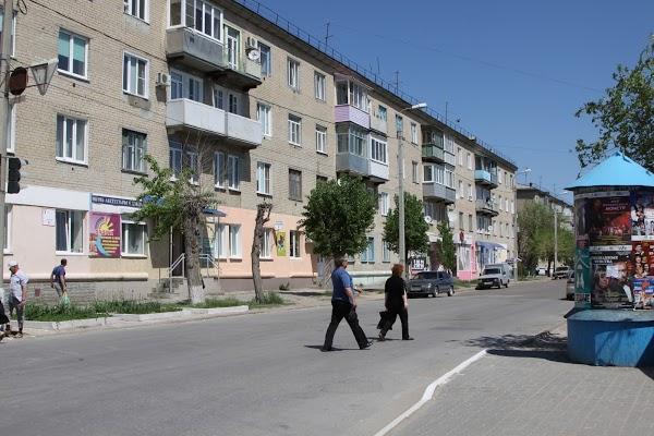 На улице Терешковой в Камышине появится аллея Любви
