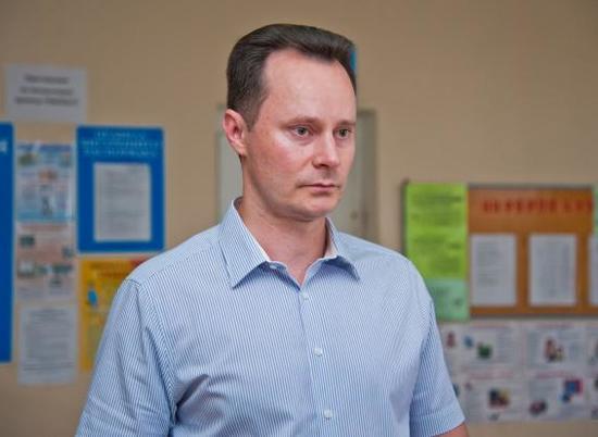 Владимир Шкарин стал ректором Волгоградского медицинского университета