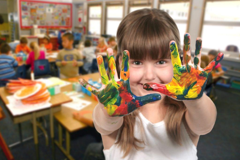 В Волгоградской области вводится новая практика в систему дополнительного образования.