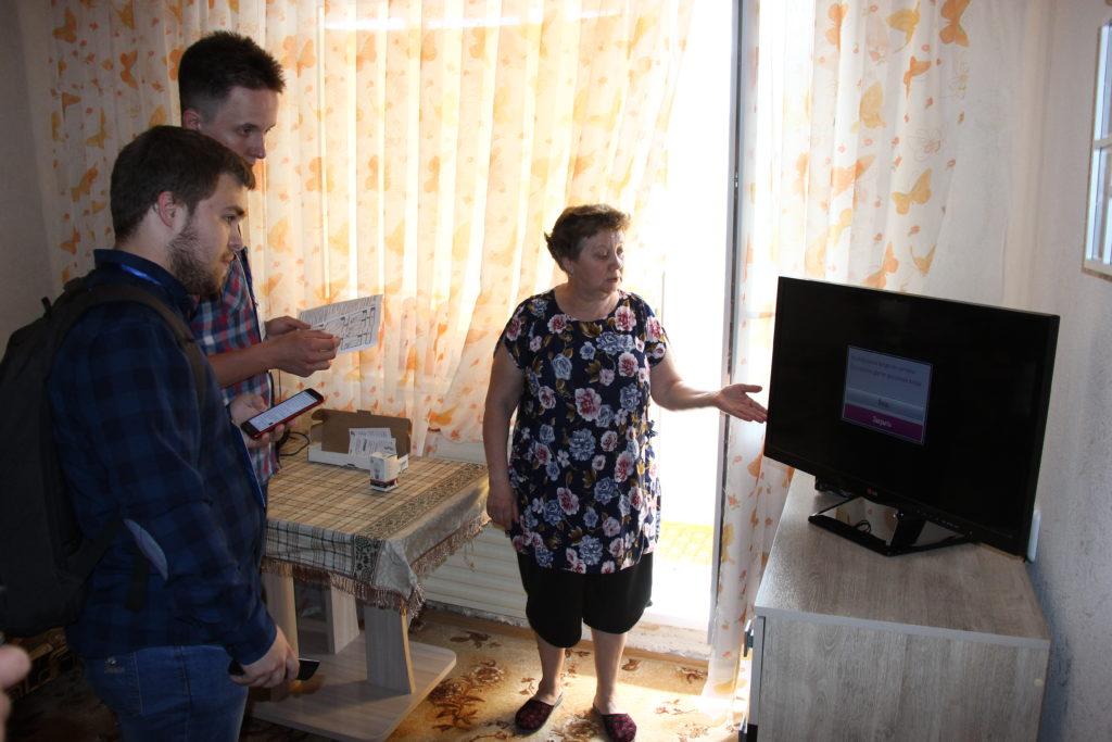Цифровые волонтеры г. Камышин